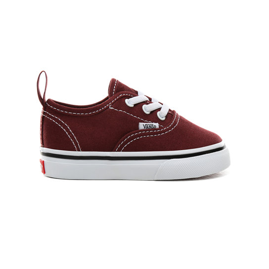 Toddler Authentic Elastic Lace Shoes (1-4 years) | Vans