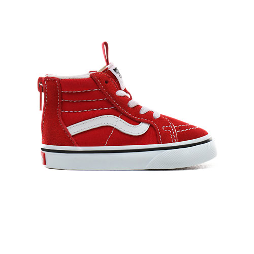 Toddler+Sk8-Hi+Zip+Shoes+%281-4+years%29
