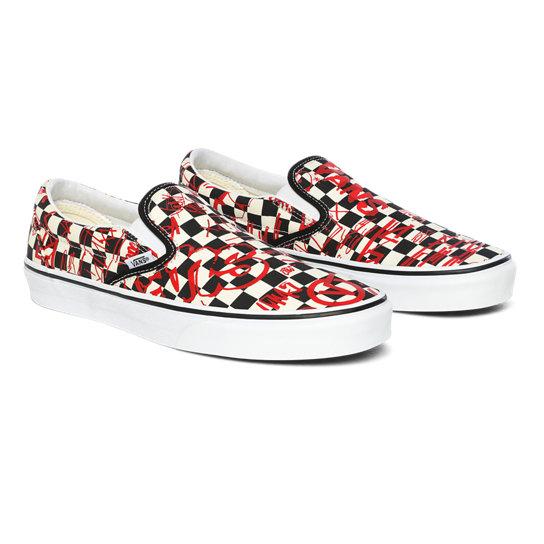 chaussure vans classic