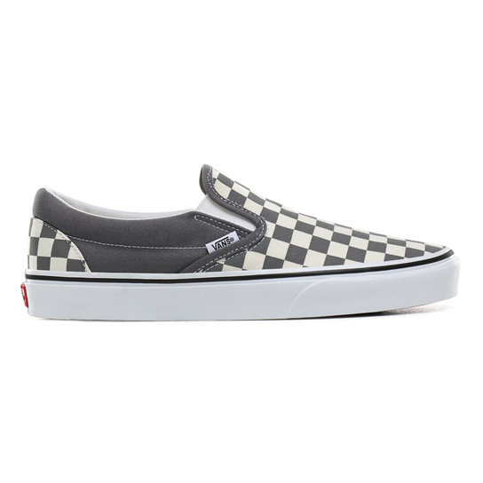 Ténis Slip On Checkerboard Classic