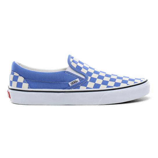 vans classic bleu