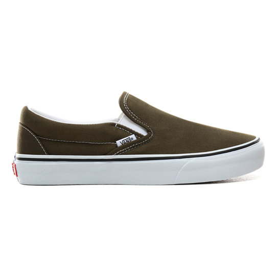 Chaussures Slip-On | Vans