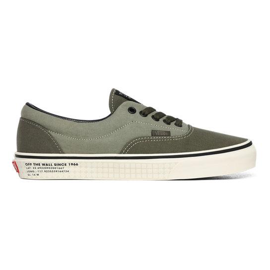 66 Supply Era Shoes