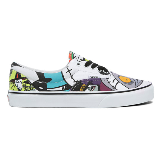 sports shoes fa5dd dedd6 Disney x Vans Era Schuhe