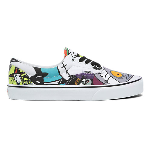 Disney+x+Vans+Era+Shoes