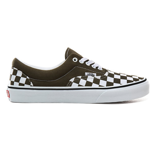 Checkerboard+Era+Shoes