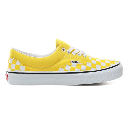 yellow vans classic skate shoes | Yellow sneakers, Yellow