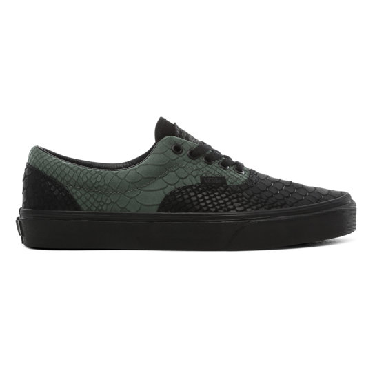 Vans x HARRY POTTER™ Slytherin Era Shoes | Vans