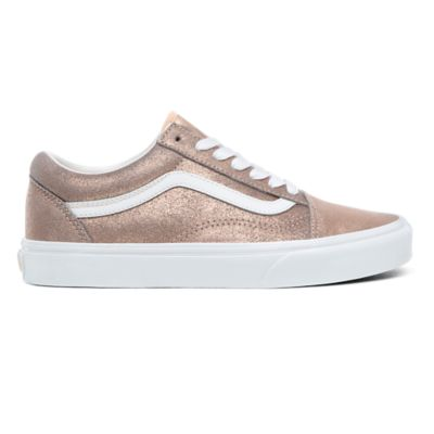 chaussures vans avec des roses