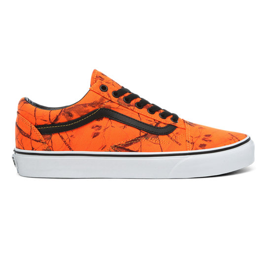 Chaussures Realtree Xtra® X Vans Old Skool