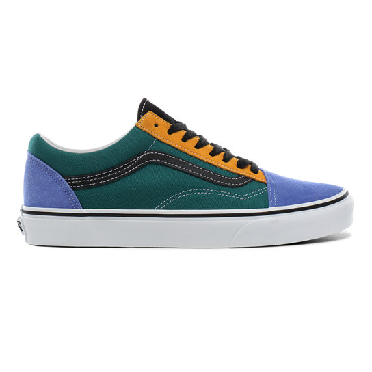 Mix & Match Old Skool Schuhe
