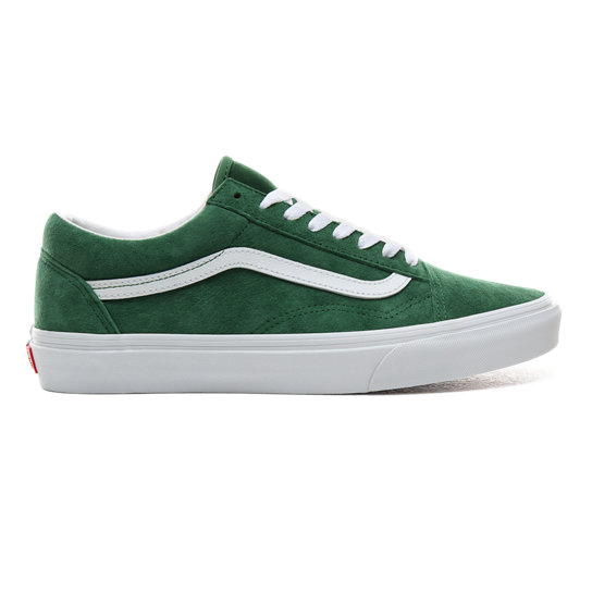 Green Vans Old Skool | Zumiez