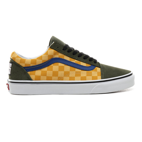 OTW Rally Old Skool Schuhe | Vans