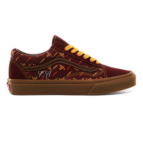 Vans+x+Vivienne+Westwood+Old+Skool+Shoes