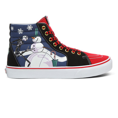 Vans+x+Disney+SK8-Hi+Shoes