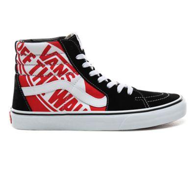 OTW Quarter Sk8 Hi Shoes