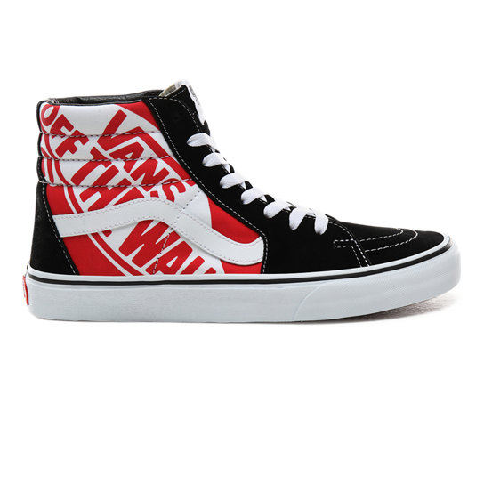 OTW Quarter Sk8 Hi Shoes