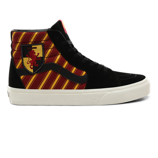 Vans x HARRY POTTER™ Gryffindor Sk8-Hi Shoes | Vans