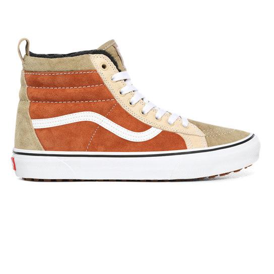 sk8 hi mte shoes beige vans sk8 hi mte shoes