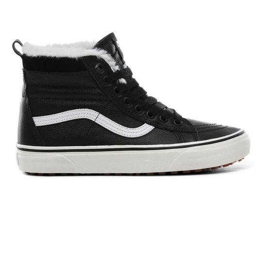 Chaussures SK8 Hi MTE | Noir | Vans