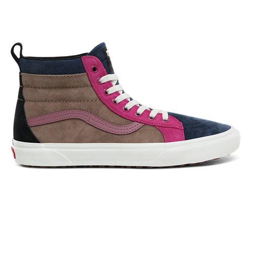 scarpe donna vans con rose