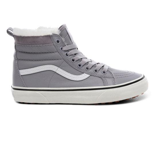 Vans UA SK8 HI MTE High top trainers frost gray