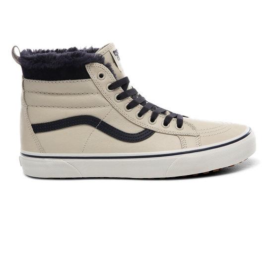 sk8 hi mte shoes beige vans vans eu