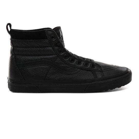 Grande Taille 100% Veste Femme Chaussures Vans Sk8 Hi