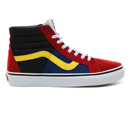 OTW+Rally+Sk8-Hi+Reissue+Shoes