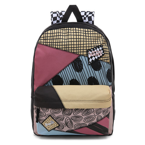 Disney+x+Vans+Sally+Patchwork+Realm+Backpack