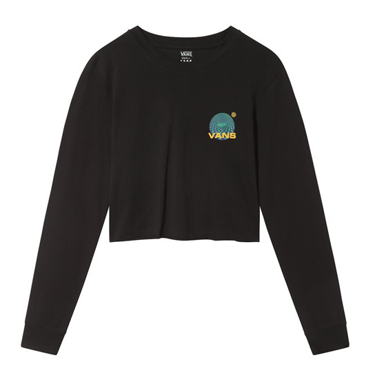 Fayezer Long Sleeve T-shirt | Vans