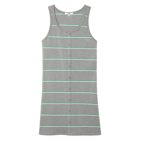 Lineation Tank Dress | Vans