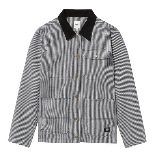 Cappotto chore in drill Barrecks | Vans