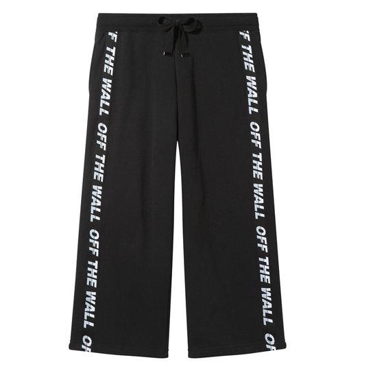 Vans Pantalons & Jeans Femme Pantalon de jogging Chromo