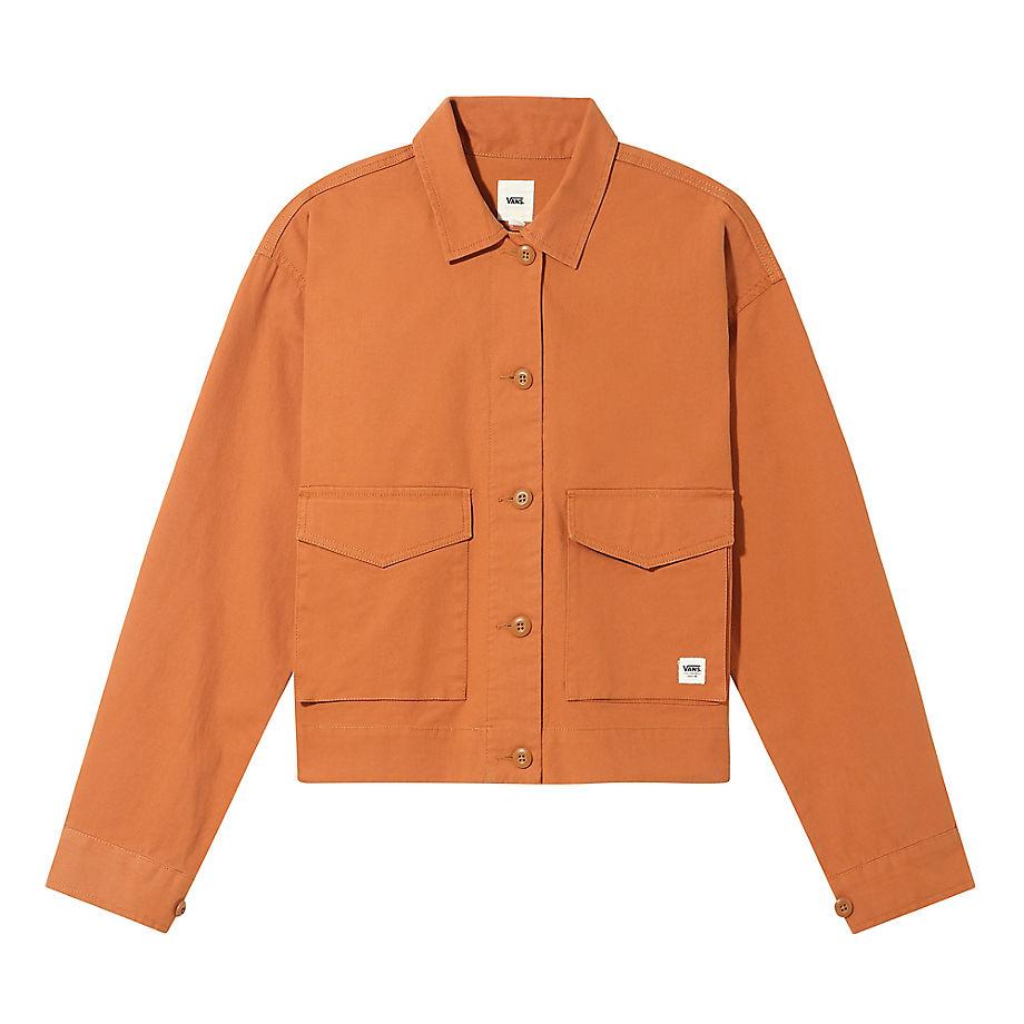 Veste-chemise Callahan (adobe) , Taille L - Vans - Modalova