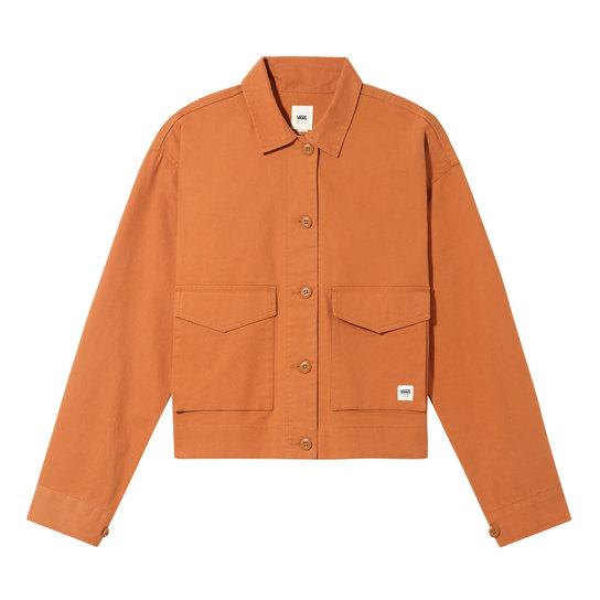 Callahan Shacket Shirt | Vans