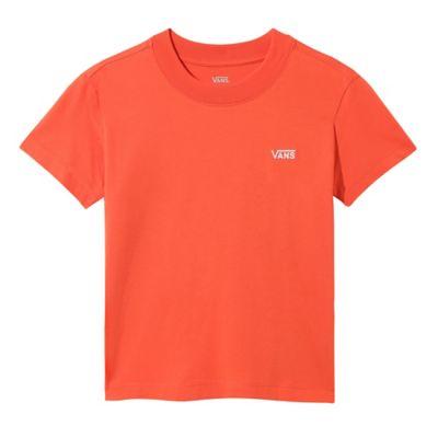 Camiseta V Boxy
