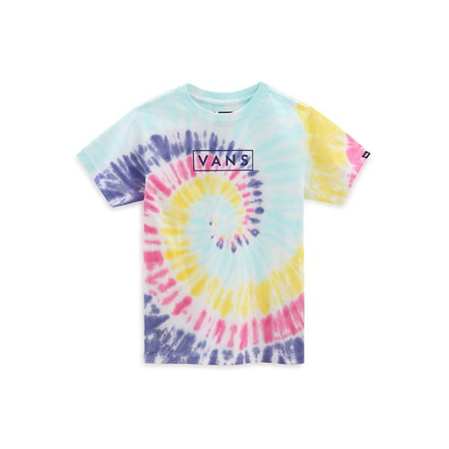 T-shirt+Tie+Dye+Easy+Box+Enfant+%282-8+ans%29