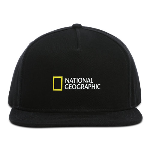 Casquette+Vans+x+National+Geographic+Snapback