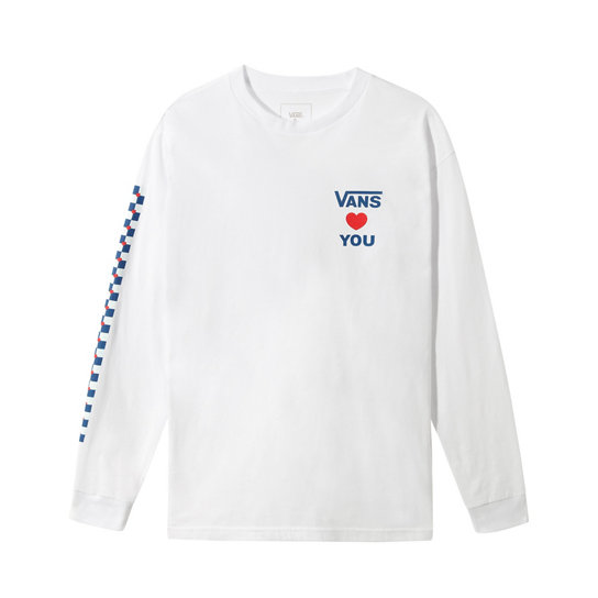 Boys Vans x Autism Awareness Long Sleeve T-shirt (8-14+ years) | Vans