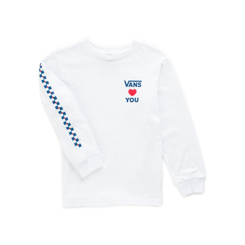 Little+Kids+Vans+x+Autism+Awareness+Long+Sleeve+T-shirt+%282-8+years%29