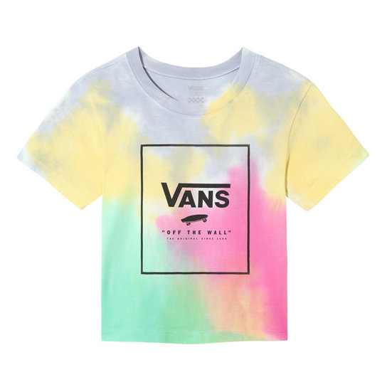 Girls Networked T-shirt (8-14+ years) | Vans