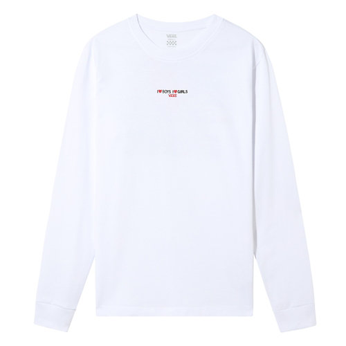Long+Sleeve+T-shirt