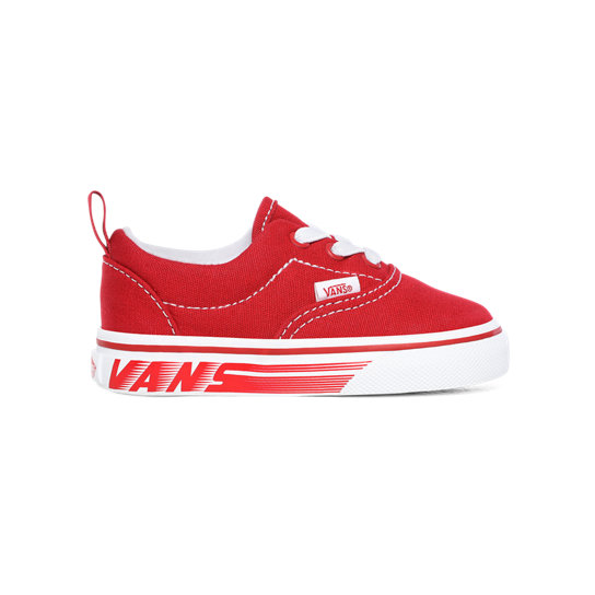 Toddler Racers Edge Era Elastic Lace Shoes (1-4 years) | Vans