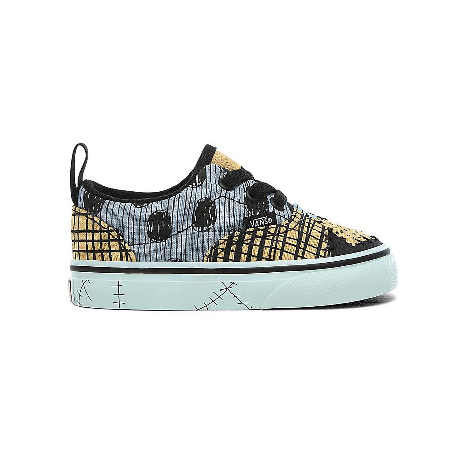 VANS Chaussures Enfant Disney X Vans Elastic Laces Era (1-4ans) ((disney) Sally/nightmare) Toddler