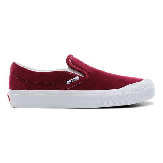 Velvet Classic Slip On TC Schuhe
