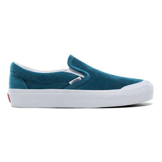vans velluto scarpe