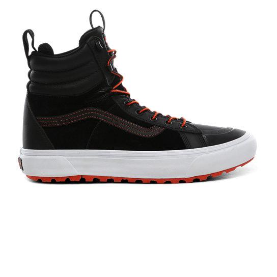VANS SK8 46 MTE Sneakers alte black Donna Promo Scarpe vans