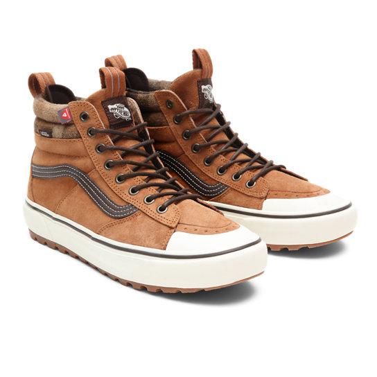 Chaussures SK8-Hi MTE 2.0 DX | Marron | Vans