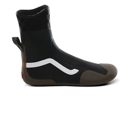Bottines+de+surf+hautes+5%C2%A0mm